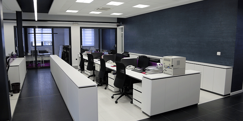 6 steps to ensure you have a successful interior office build out build a office
