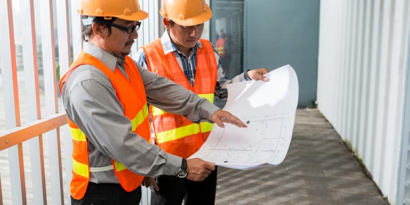 Commercial Build Out: Whom Do I Hire First, The General Contractor Or Architect?