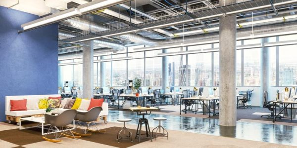 Office Build Out Check List: How Big Does Your Office Need To Be?