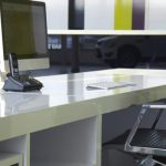 Pros & Cons To Custom Office Furniture For Interior Office Build Outs