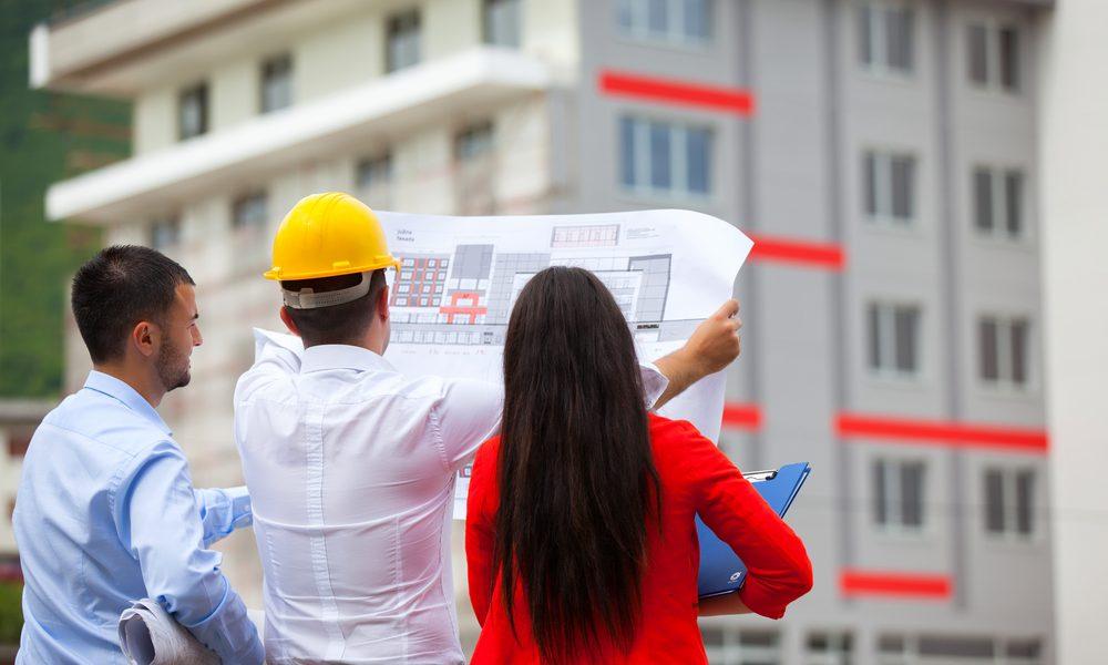 planning construction