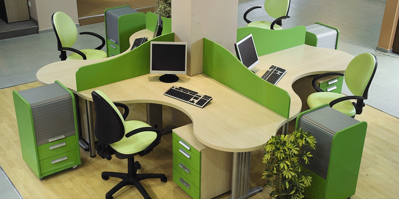 The Basics Behind A Solid Office Build Out