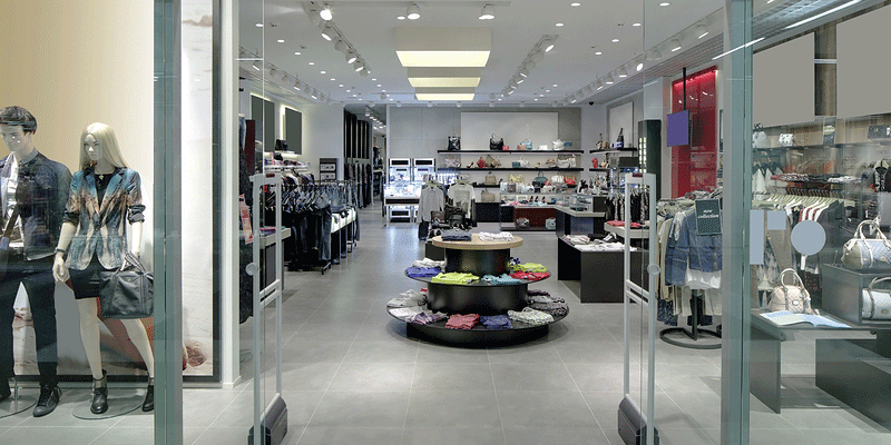 How Good Interior Store Design Can Increase Sales