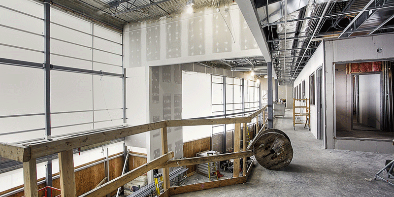 How To Find Commercial Building Contractors For Office Build Outs