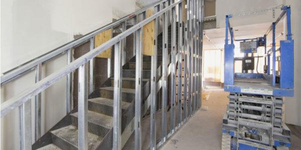 Commercial Renovation versus Commercial Construction