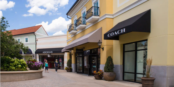 Retail Space Buildouts – What You Need to Know