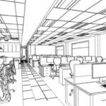 Optimum Office Space Planning