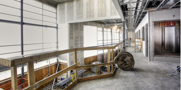 How to Estimate the Cost of an Office Buildout