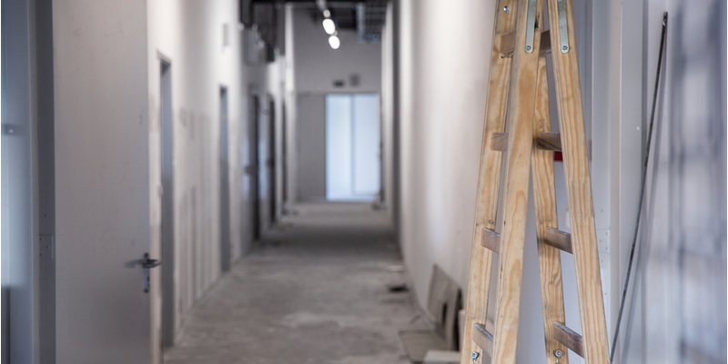 Renovate Your Retail Space