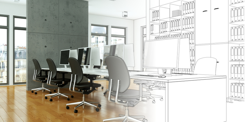 You Can Update Your Office Space on a Budget