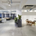 Are Millennial Trends Changing Office Design?