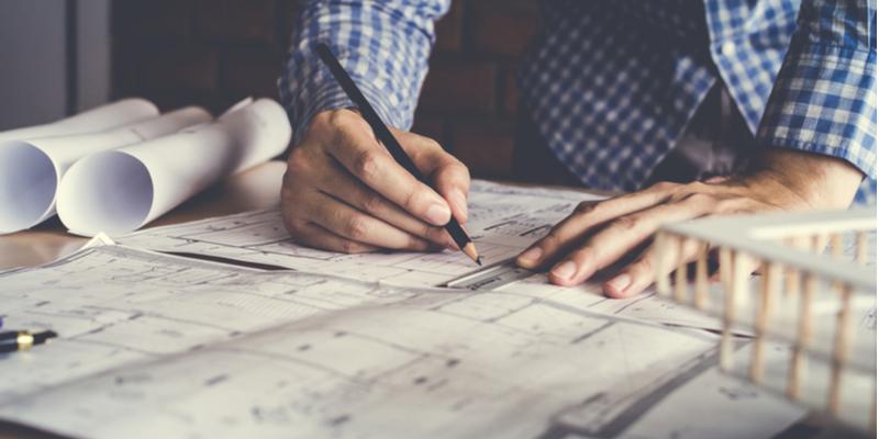 Interior Contractor versus Interior Designer