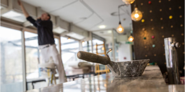 Tips for Your Restaurant Build Out