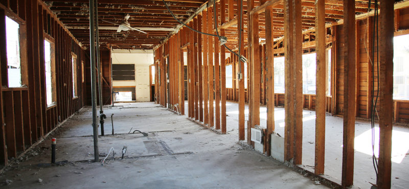 Avoid Problems During Your Build Out with a Commercial Contractor
