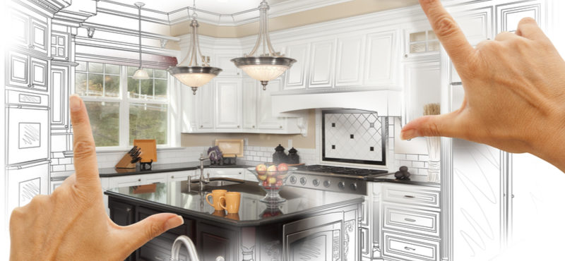 The Best Ideas for Winter Remodels