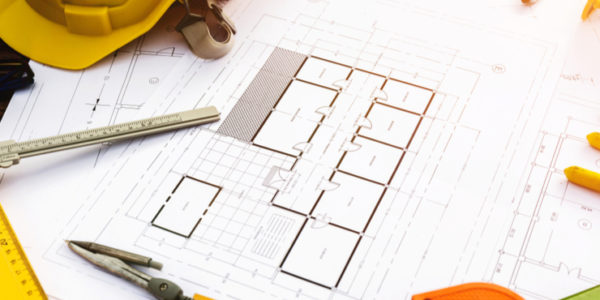 Plan a Build Out to Keep Tenants Happy