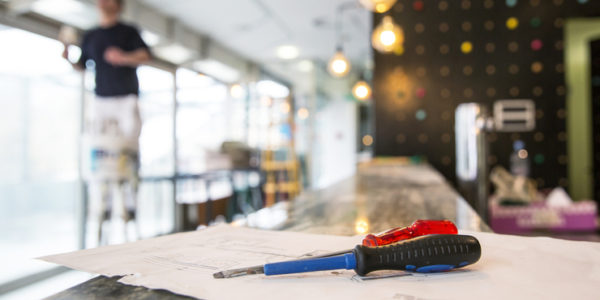 Avoiding Issues During Your Restaurant Build-Out