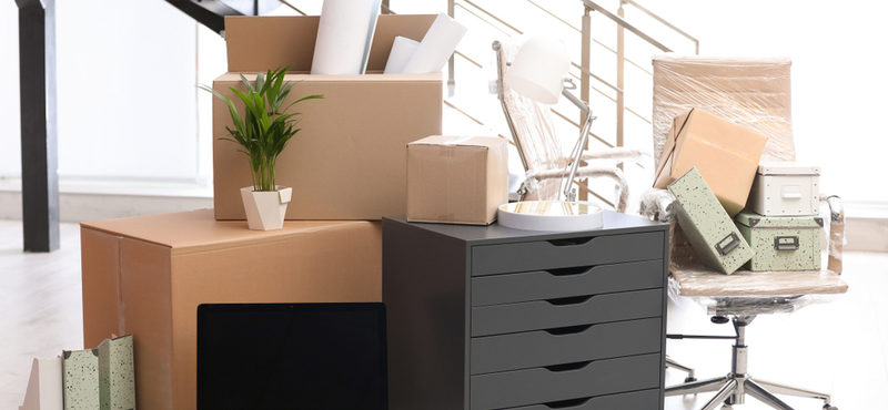 Getting Ready to Move to Your New Location