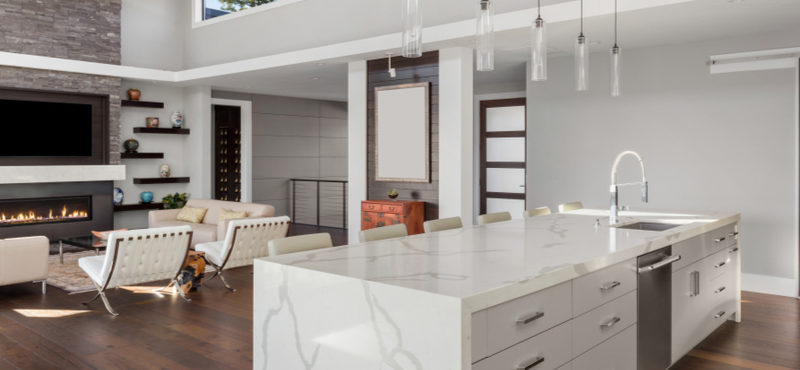 Remodeling Your Home with an Open Floor Plan