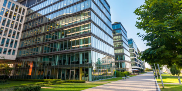 The Advantages of LEED Certification for Commercial Property