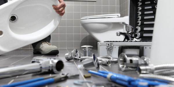Is it Time to Update Your Bathroom
